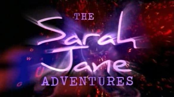 Sara Jane Adventures