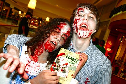 zombie-hiakus