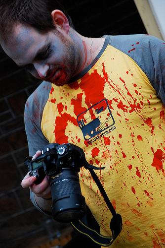zombie-photographer