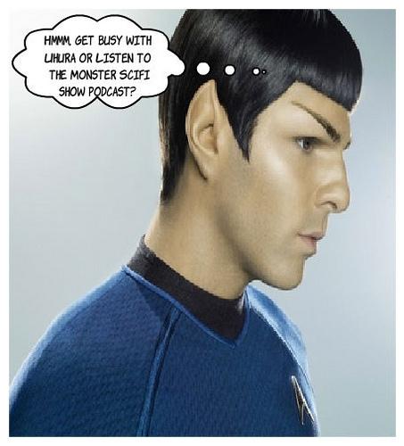 spock promo