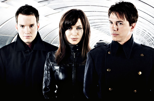 torchwood series three cast