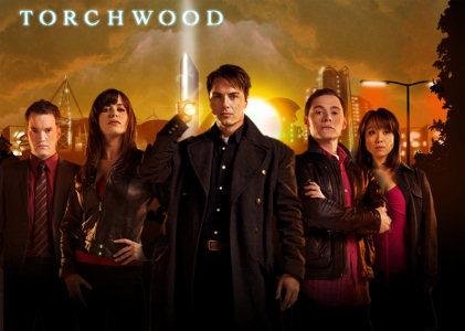 torchwood cast