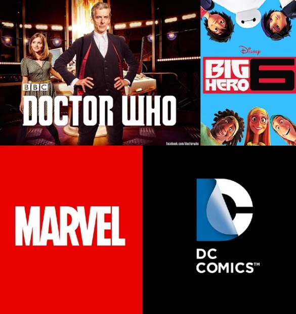 dr_who_8_-_big_hero_6_-_marvel_and_dc