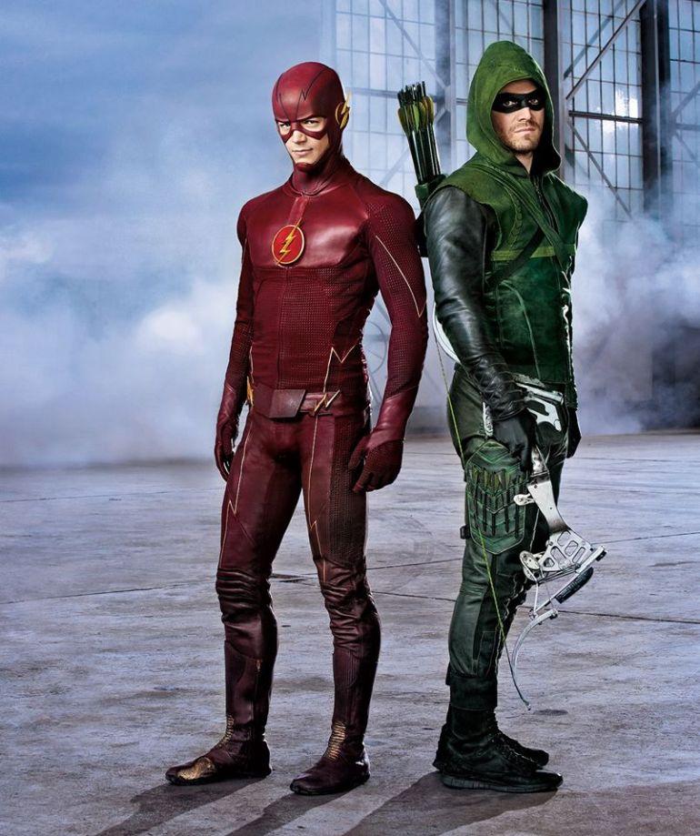 The-Flash-Arrow