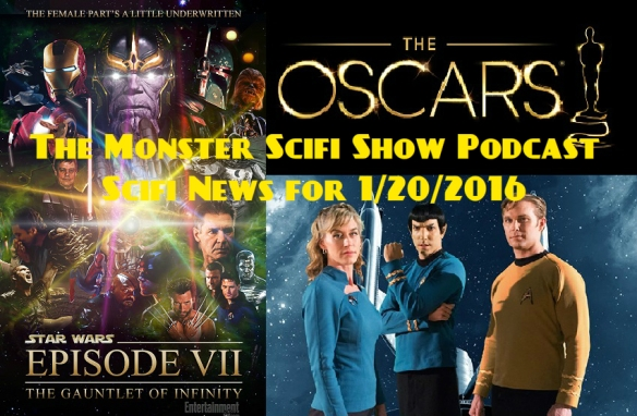 monster scifi show cover 12016