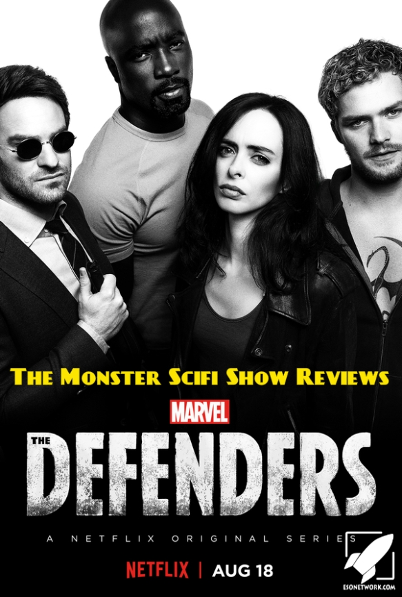 monster scifi show cover - defenders(1)